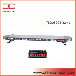 """47"""" Linear Fire Truck Car LED Warning Light Bar (TBD08926) pictures & photos"""