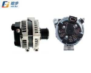 New Alternator Fits Landrover Discovery III 2700 2004-09 Lester 24028 104210-3710 Yle500200 pictures & photos