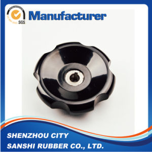 T-Shape Knob as Machine Tool Accessories pictures & photos