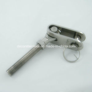 Stainless Steel Swage Toggle Terminal pictures & photos