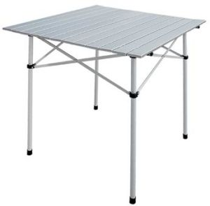 Aluminum Alloied Picnic Folding Table pictures & photos