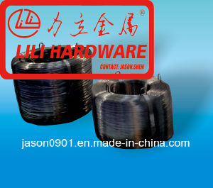 Galvanized Steel Wire, Steel Wire, Spring Wire Z2 Packing pictures & photos