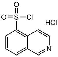 Isoquinoline-5-Sulphonyl Chloride Hydrochloride CAS 105627-79-0