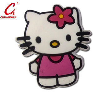 Soft Rubber Cartoon Cabinet Door Handle pictures & photos