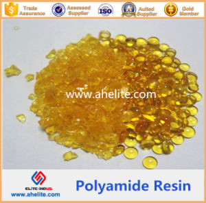 Stock Alcohol Solvent Polyamide Resin for Printing Ink pictures & photos