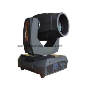 350W Spot Beam Spot 3 in 1 Moving Head Light for Show pictures & photos