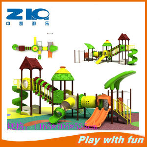 Amusement Equipment Indoor Palyground on Sell pictures & photos
