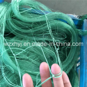 """0.45mm*6""""*80md*200yds Nylon Monofilament Fishing Net pictures & photos"""