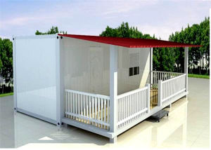 Alibaba China Luxury Container House