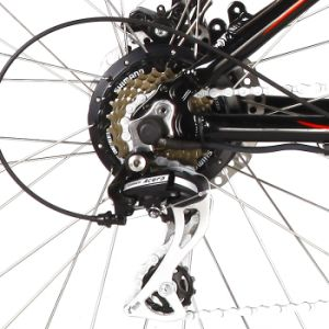 "26"" Aluminum Alloy Frame Electric Mountain Bike pictures & photos"