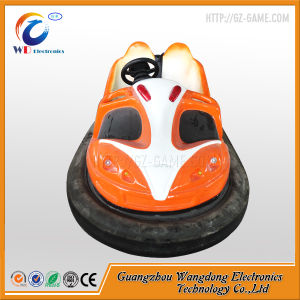Battery Bumper Car Amusement Racing Game Machine pictures & photos