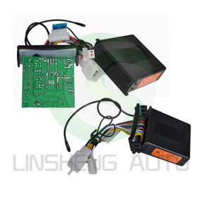 Motor Alarm by Leraring Code pictures & photos