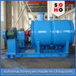 Vacuum Rake Type Dryer Pressure Vessel pictures & photos