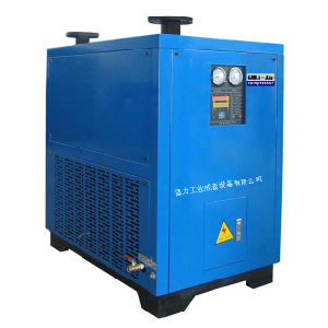 High Quality Refrigeration Compressed Air Dryer for Screw Air Compressor