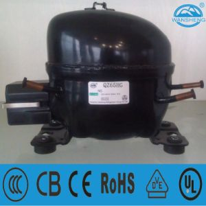 Qz65hg R134A Wt Series Refrigerator Compressor pictures & photos