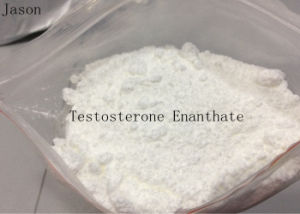 99% Purity Nature Chemical Steroid Testosterone Enanthate Steroid for Muscle Growth pictures & photos
