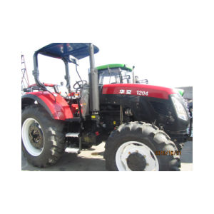 120 HP Mini Agricultural Tractor with Sunshade pictures & photos