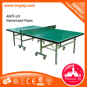 Removable Table Tennis Playground Table Tennis Equipment pictures & photos
