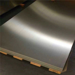 5052 1.2mm Aluminum Blank License Plate pictures & photos