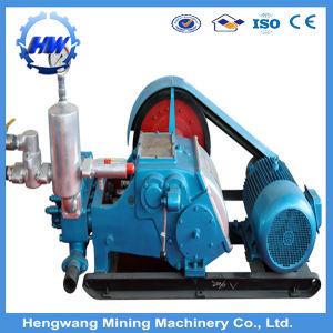High Pressure Bw160 Diesel Three Cylinder Mud Pump pictures & photos
