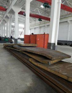 Heavy Wall Steel Sheet