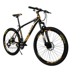 Mountain Bike 21/24 Speed Double Disc Brake 26 Inches pictures & photos