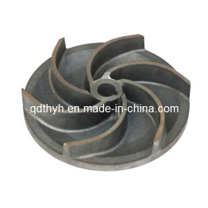 Precision CNC Machining Parts/Machined Parts pictures & photos
