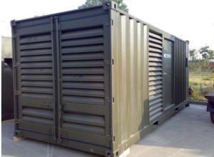 1000kVA Cummins Series Container Diesel Generator