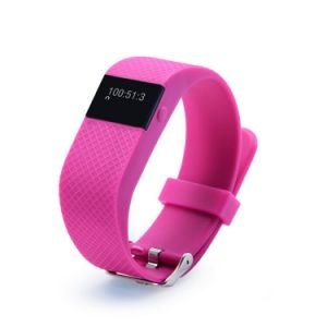 2016 Tw64 Wearable Smart Wristband Bracelet, Bluetooth Pedometer for Android and Ios