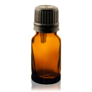 High Quality 10 Ml Amber Euro Dropper Bottles for Essential Oils