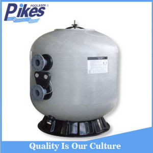 Side Mount Fiberglass Sand Filter pictures & photos