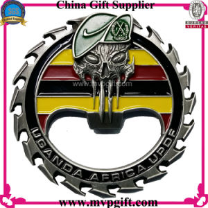 New Design Coin for 3D Challenge Coin pictures & photos