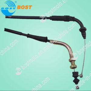 Motorcycle Sym Jet-4 Throttle /Accelerator Cable/Wire pictures & photos