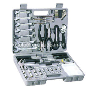 125PC Multifunction Hand Tool Set pictures & photos