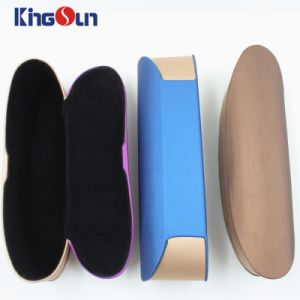 Glasses Case Fashion Box Hand Made Case Women Men Spectacles Cases New Design pictures & photos