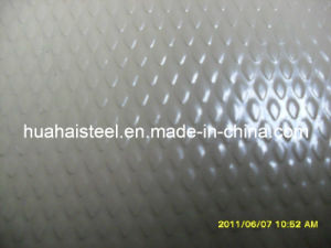 Hot DIP Galvanized Steel Sheet in Coil pictures & photos