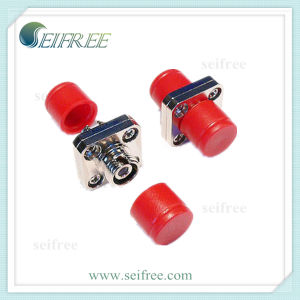 FC/Upc Fiber Optic Connector Adapter for FTTH Equipment pictures & photos