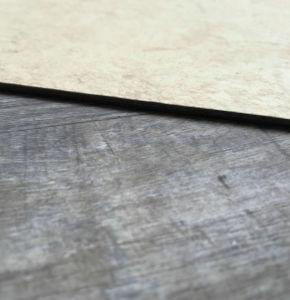 PVC Vinyl Floor Tiles / Luxury Vinyl Tiles / Glue Down /Dry Back 2mm 2.5mm 3mm pictures & photos
