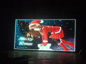 P4 Indoor Full Color SMD LED Video Display pictures & photos