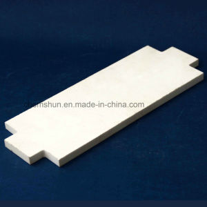 Alumina Ceramic Plate Substrate pictures & photos