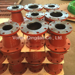 Awwa C110 Ductile Iron Flanged Tee pictures & photos