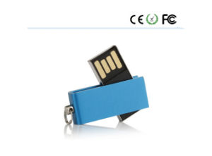 Super Mini UDP Waterproof USB Flash Drive with Free Logo 2016 pictures & photos
