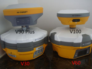 Gnss/GPS/Glonss/ Bds Rtk Surveying Instruments Rover or Base Geodetic Surveying Rtk GPS pictures & photos