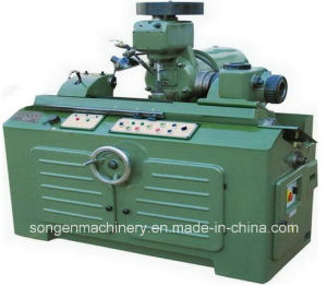 80X600mm Spline Shaft Milling Machine pictures & photos