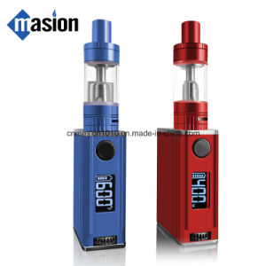 Electronic Cigarette 40W Temperature Control Kit (P1) pictures & photos