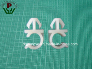 Nylon 66 High Voltage UL Plastic Sapcer Ring pictures & photos