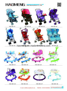 Factory Offer Infant Baby Stroller pictures & photos