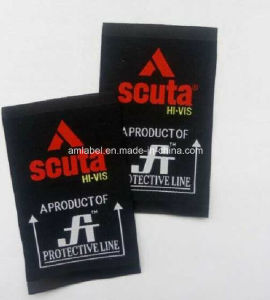 High Quality Woven Label (AMWL2014059)