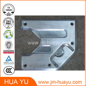 Custom Aluminum CNC Machining Sheet Metal pictures & photos