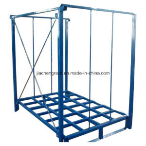 Stackable and Post Removable Frame Racking by Powder Coating pictures & photos